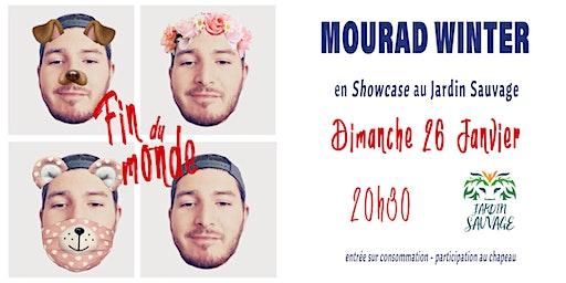 Mourad Winter - Fin du Monde