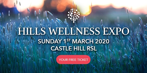 Hills Wellness Expo