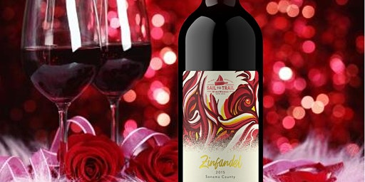 Fall In Love With Wine & Chocolate