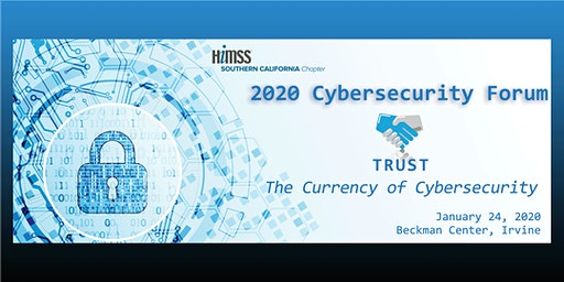 2020 Cybersecurity Forum