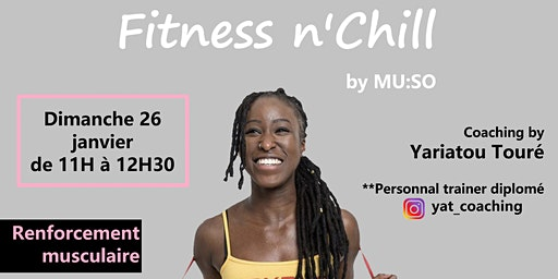 Fitness n'Chill