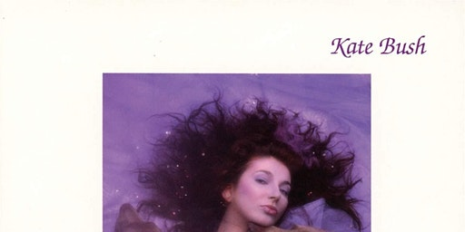Classic Album Sunday's Stafford Present Kate Bush 'Hounds of Love