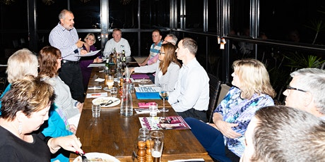 West Brisbane Business Association: March Networking Lunch in Kenmore tickets