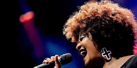 Samba no Porão - Juliana D'Passos Canta de Clara Nunes a Dorival Caymmi ingressos