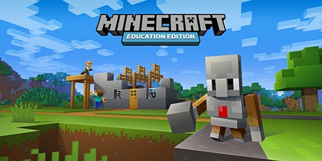 Minecraft Teacher Starter Academy (Southbank) tickets