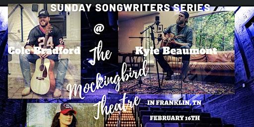 Mockingbird Songwriter Series