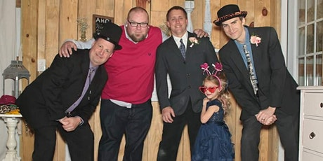 2nd Annual Daddy-Daughter Winter Ball tickets