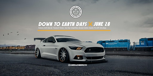 Down To Earth Days 2020