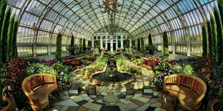 Fat Girls Hiking, Minneapolis:  Como Conservatory & Board Games tickets
