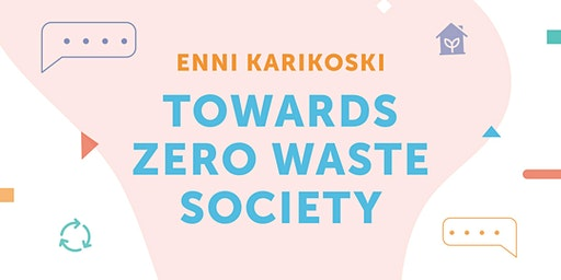 AticcoTalk: Towards Zero Waste Society