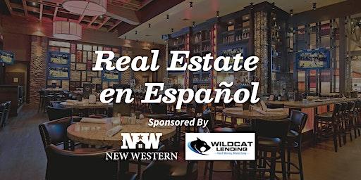Real Estate en Español