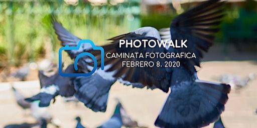 Caminata Fotografía Puebla