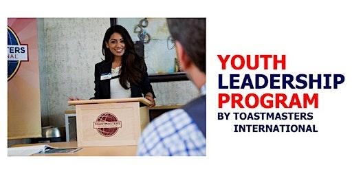 Toastmasters Youth Leadership Program
