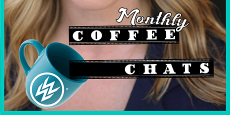 Women in Film & TV Networking Coffee Chat tickets