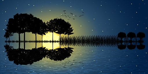 FULL MOON Meditation & Music Gathering to Soothe the Soul - Sunday Evening.