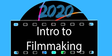 Intro to Filmmaking tickets