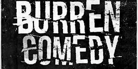 Burren Comedy!!! tickets
