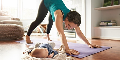 Postnatal Care for Mums, physio (12 March 2020) tickets
