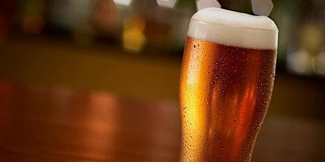 March Reno Beer Crawl tickets