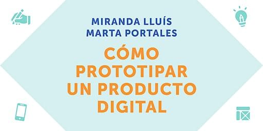"""AticcoWorkshop: """"Cómo prototipar un producto digital"""""""