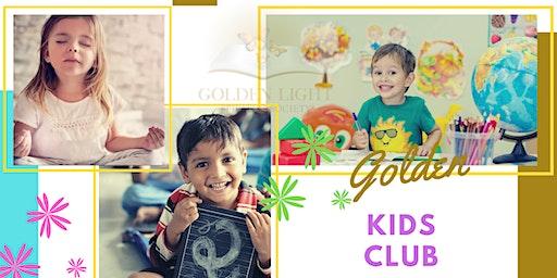 Golden Kids Club
