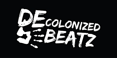 Decolonized Beatz tickets