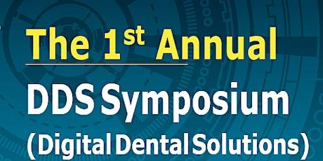 1st Annual DDS Symposium tickets
