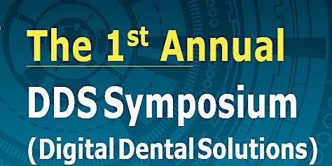 1st Annual DDS Symposium