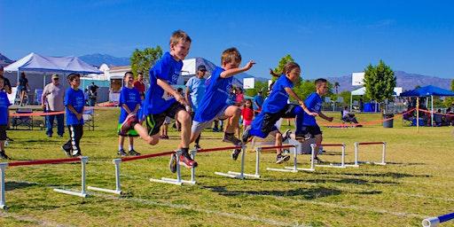9th Annual Desert Youth Olympics