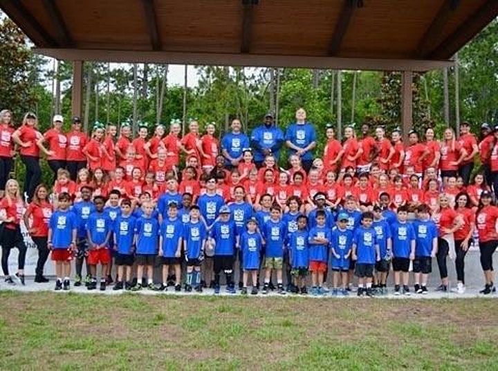 2nd Annual NFL Alumni Jacksonville Caring for Kids Fundraiser image