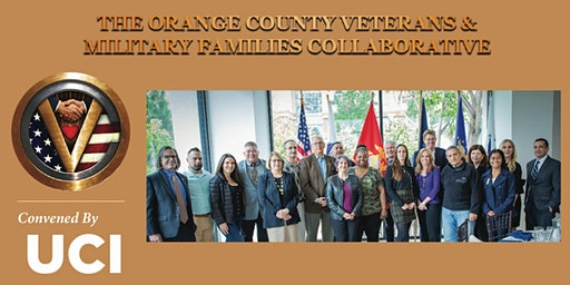 OCVMFC General Meeting - Minority Veterans / Faith Based  Opportunities