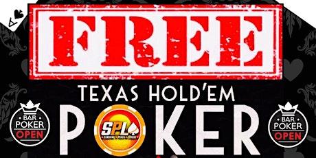 Social Poker Nights (FREE ENTRY) tickets