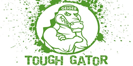 2020 Tough Gator Challenge tickets