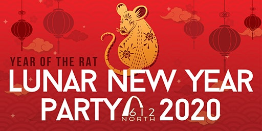 Lunar New Year Party!