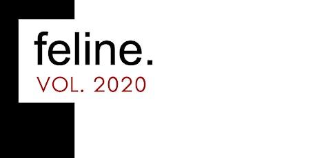 Feline: Vol. 2020 tickets