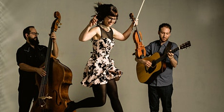 April Verch Band at Wild Rose Moon tickets