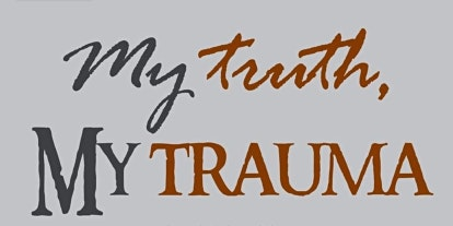 My Truth, My Trauma book signing