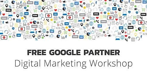 Grow with Google FREE Workshop