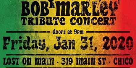 Bob Marley's 75th Birthday Tribute w/ Sol Horizon ftg. Tuff Lion & DJ PhG tickets
