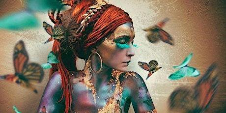 Wild Woman's Ecstatic Activation (KAP Venice) tickets