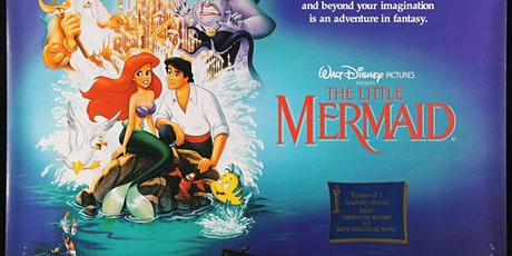 The Little Mermaid Wine Tasting! tickets