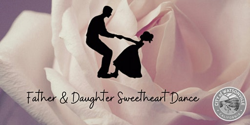 Father & Daughter Sweetheart Dance
