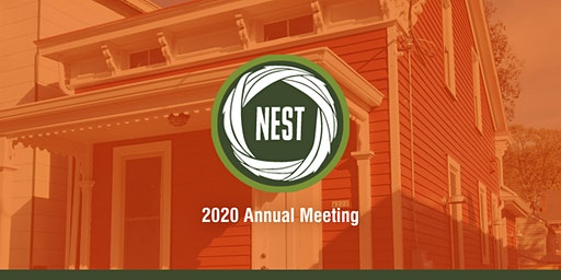 NEST Annual Meeting: 2020