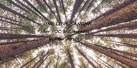 Meditation & Community Gathering for People of Color & Comrades tickets
