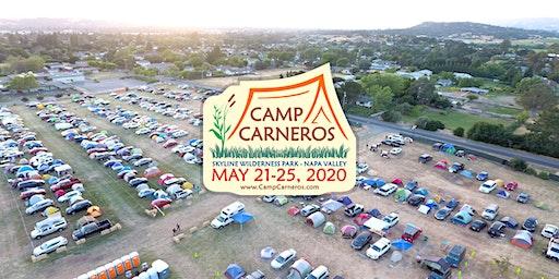 CampCarneros 2020