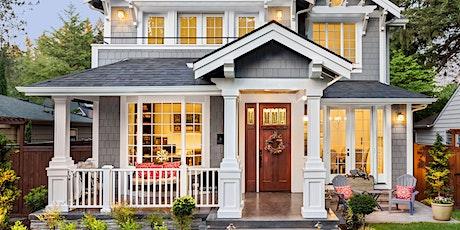 MD Fresh-Start Home Buyer Education Class-Ellicott City tickets