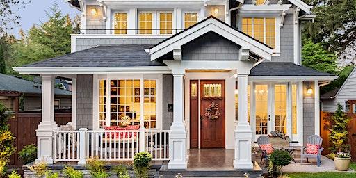 MD Fresh-Start Home Buyer Education Class-Ellicott City