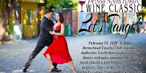 4th Annual Peoria North Rotary's Wine Classic