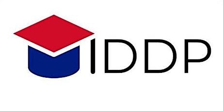 IDDP第4会勉強会【教育現場から見る開発途上国支援の現状と課題〜JICA、開発コンサルタント、NGOの視点から〜】 tickets