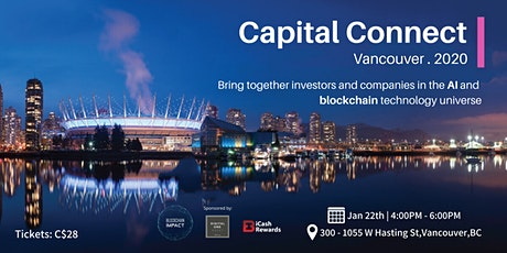 Capital Connect | Vancouver . 2020 tickets